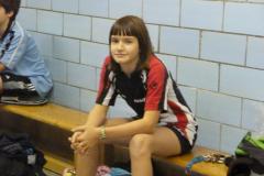 Bezirkseinzelmeisterschaften Schüler B 2011
