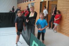 Kinder- und Jugendsportspiele 2009