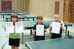 Kreismeisterschaften 2012