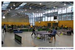Landesmeisterschaften Jugend 13.12.2009