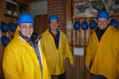 Trainingslager Bermsgrün 2010
