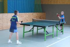 Vorranglistenturnier Schüler B in Otterwisch